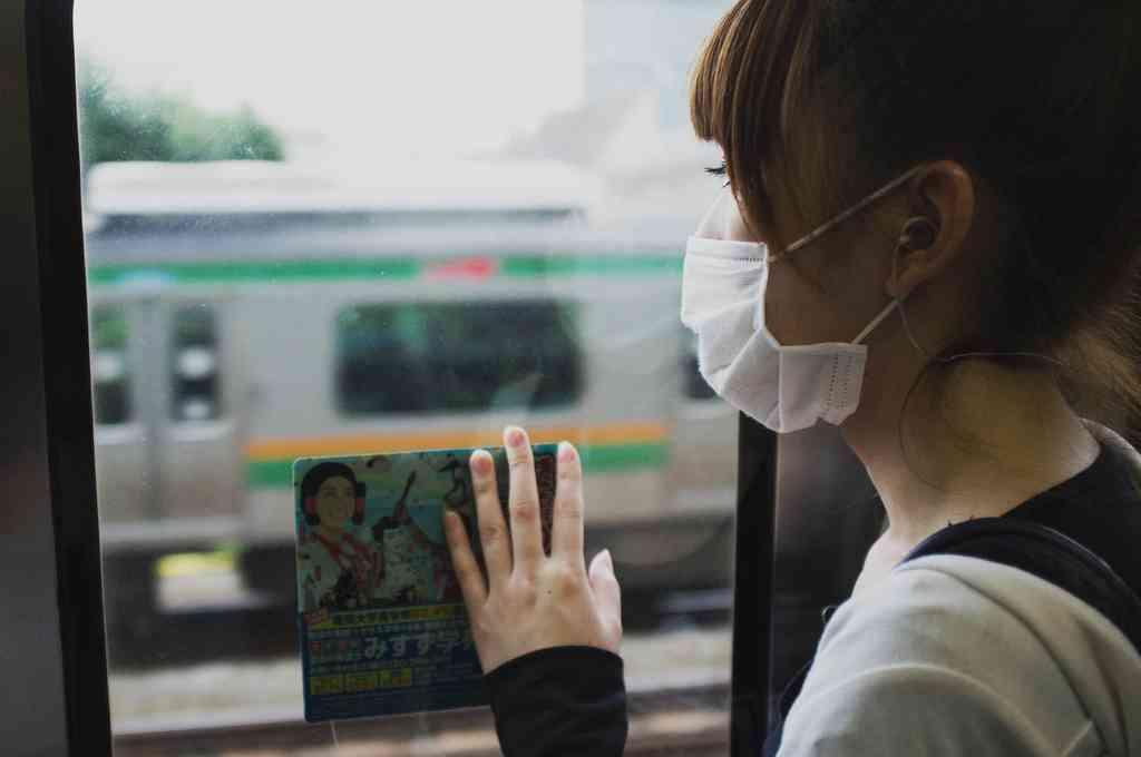 マスク女性に対する男性の率直な印象…ぶっちゃけ、どう見てる?