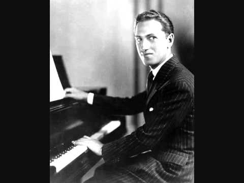George Gerhwin - I've Got Rhythm - YouTube