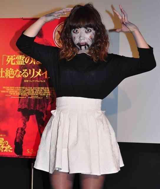 元AKB48野呂佳代「秋元康を呪い殺したい」「篠田麻里子を呪いつぶす」