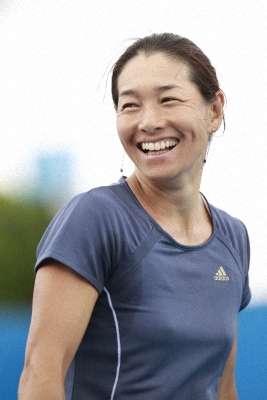 46歳伊達公子が復帰へ=女子テニス