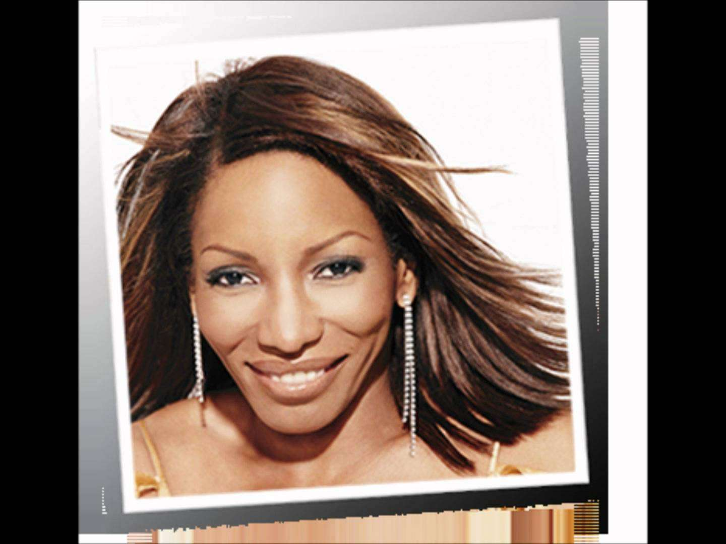 Stephanie Mills-Never Knew Love Like This Before - YouTube
