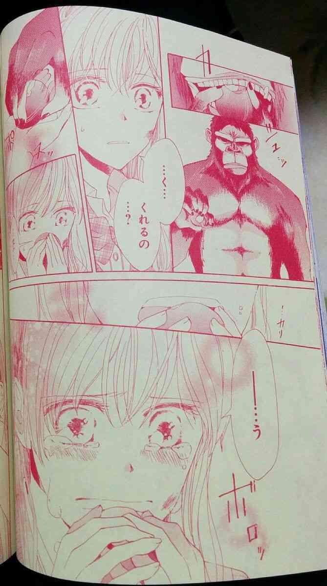 最近の斬新な少女漫画教えあいましょう♪