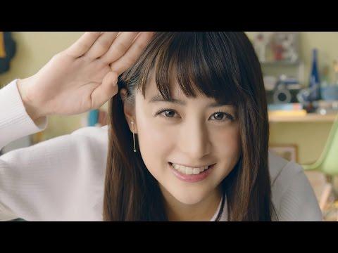 山本美月、ガンダムの名セリフを可愛く披露 アプリ『LINE: ガンダム ウォーズ』新CM「ミヅキ、いきまーす」篇&「軟弱者」篇 - YouTube