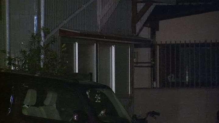 娘殺害容疑で61歳母親逮捕 「介護に悩んでいた」