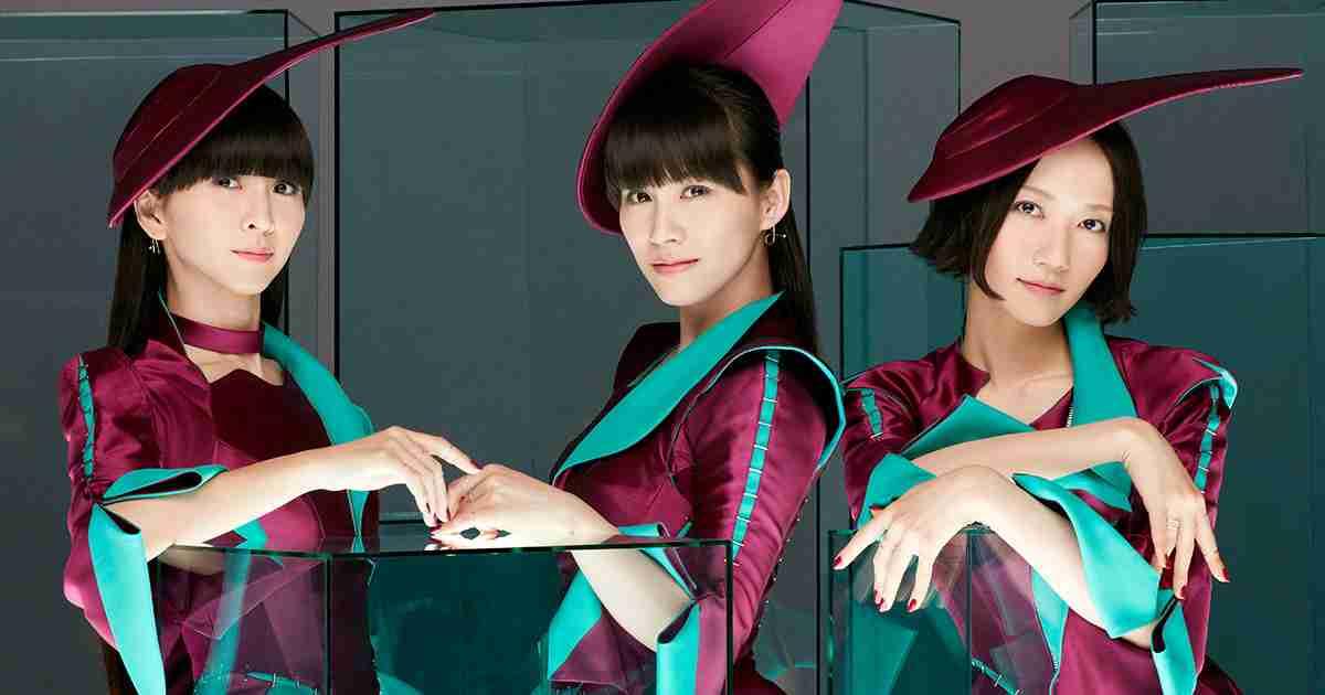 「Perfume FES!! 2017」開催決定!!|Perfume Official Site
