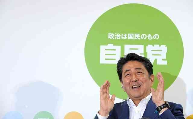安倍一強の最大の敵は、民進党ではなく小池百合子 小池ファクターが安倍の解散戦略に影響を与える - 赤坂 太郎 (1/2)
