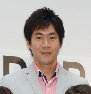 TBS石井大裕アナの結婚相手はロッテ会長の次女だった!