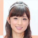 小倉優子の夫と不貞した馬越幸子がツイッターで優雅な写真を投稿した狙いは? – アサジョ