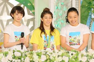 深田恭子の意外な女子会メンバーに驚きの声が多数