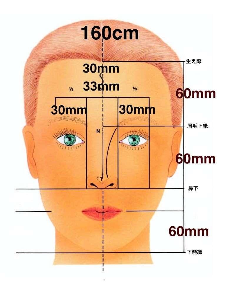 鼻幅が4cm以上ある人集合!