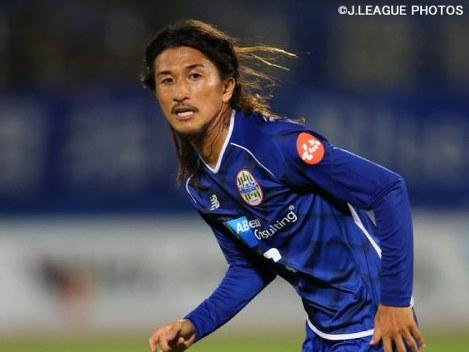 サッカーキング:山形MF佐藤優平が左ひざ手術、全治約6カ月…16年はJ2で23試合出場 - 毎日新聞
