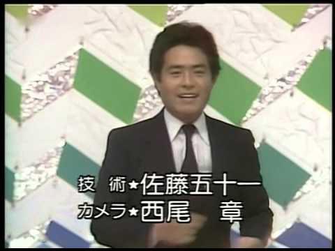 ドリフ大爆笑'92 エンディング字幕あり - YouTube