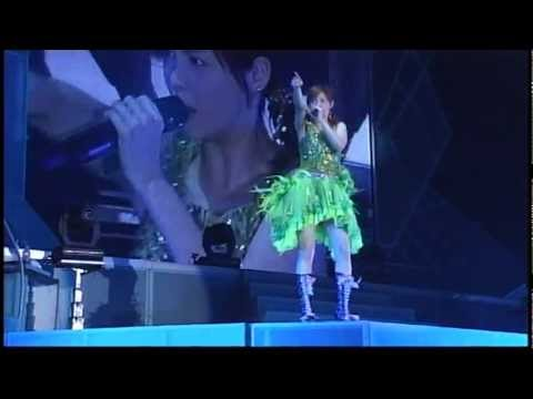 松浦亜弥 - Yeah!めっちゃホリディ - YouTube