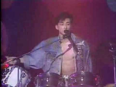 higashi(東山紀之)-1988 big summer stage - YouTube