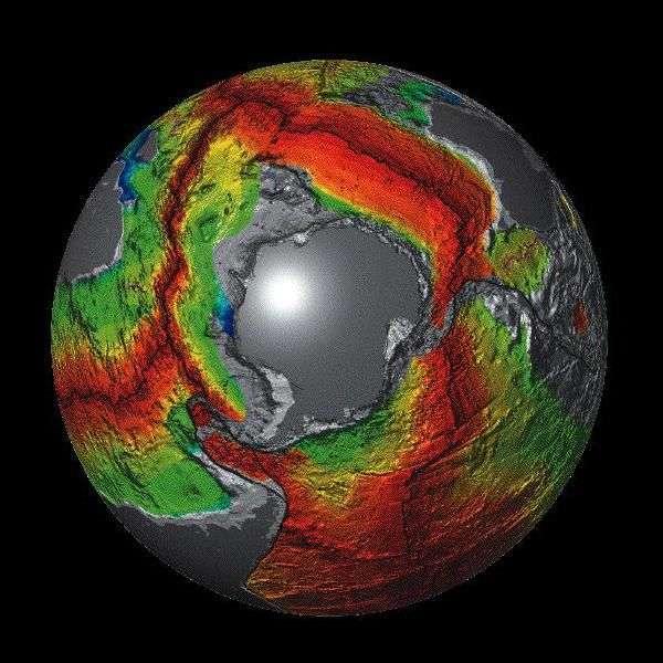 地球を12km掘った人類がそこで見つけた不思議な世界 - NAVER まとめ