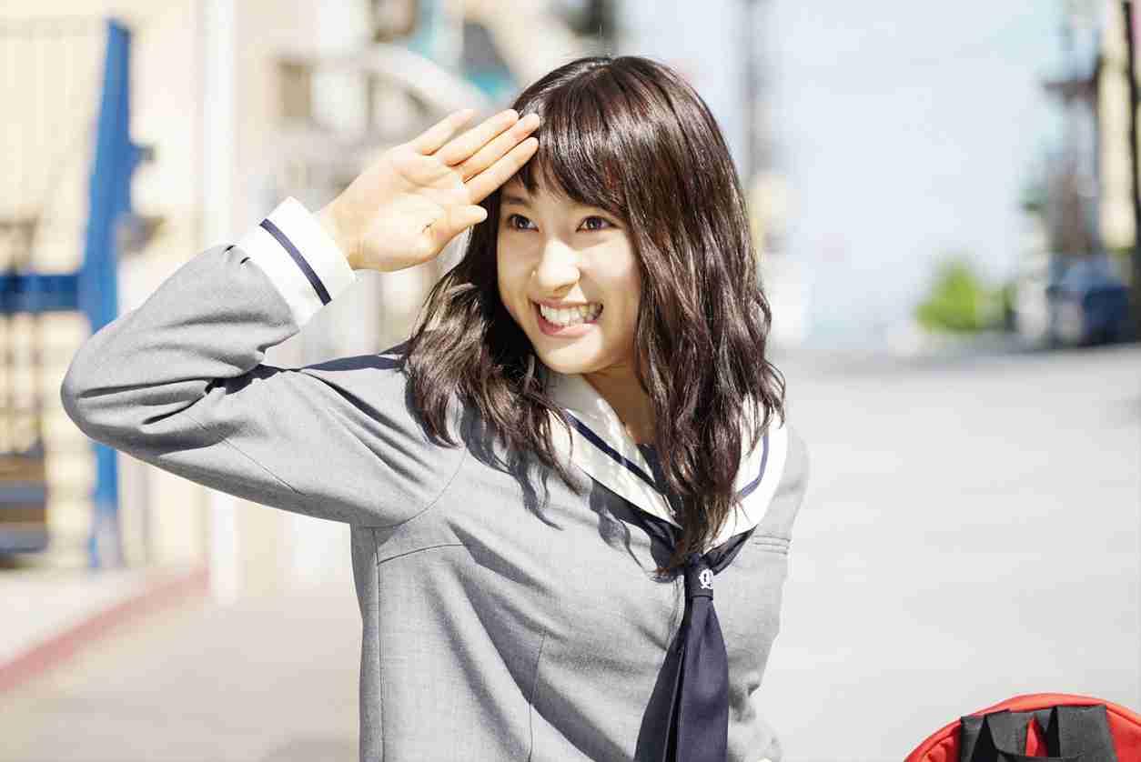 10代から大人気!『PとJK』が満足度ランキング第1位 (ぴあ映画生活) - Yahoo!ニュース