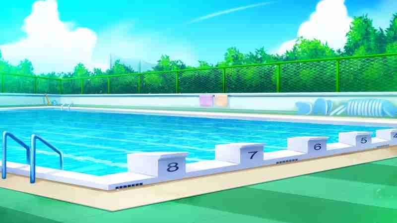 小6女児が水泳の授業でプールに飛び込み頸髄損傷、学校は直後に救急車呼ばず 鳥取