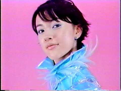 資生堂AQUAIR肌ぷるゼリー1999-11 - YouTube
