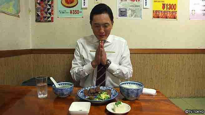 ドラマ「孤独のグルメ」新シーズンは4月から!松重豊「ちょっと胃拡張になった」