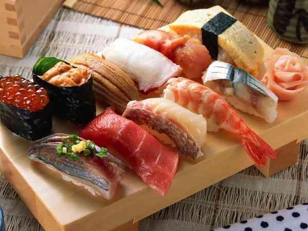 海外反応! I LOVE JAPAN  : 寿司は韓国が発明したって本当!? 海外の反応。