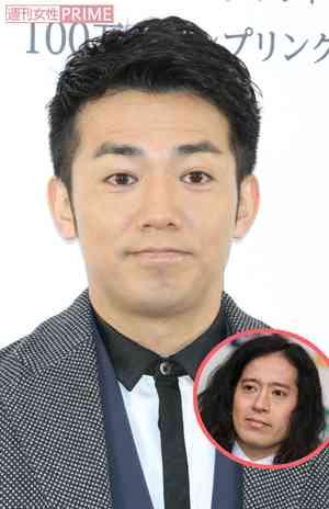 ピース綾部、渡米2か月前も絶望的な英語力「今も小学生用のドリル」 (週刊女性PRIME) - Yahoo!ニュース