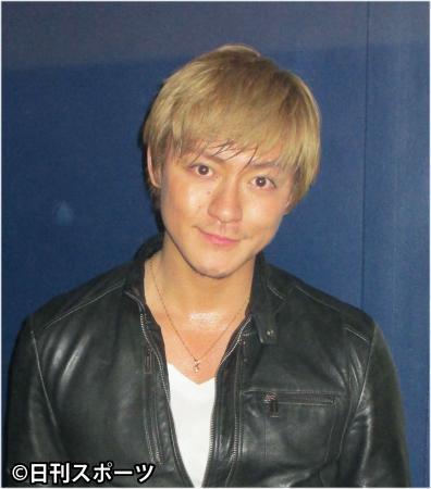 内山麿我、中居交際相手と面識「ルックス良くて…」 (日刊スポーツ) - Yahoo!ニュース