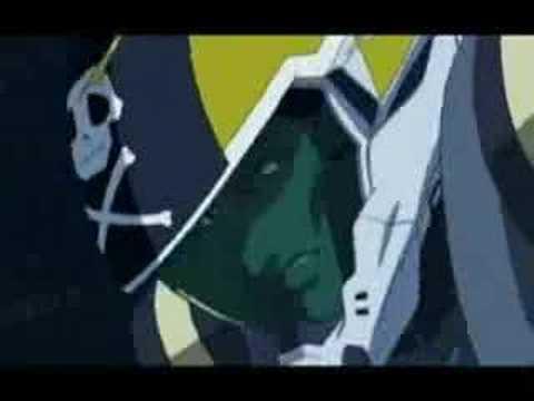 macrossZero-metallica/fuel - YouTube