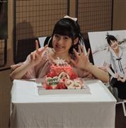 ももち、25歳バースデーもしみじみ「アイドルとして最後の誕生日」  - 芸能社会 - SANSPO.COM(サンスポ)