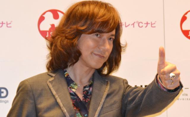 「100人に1人は無精子症」。ダイアモンド☆ユカイ氏が語る不妊治療