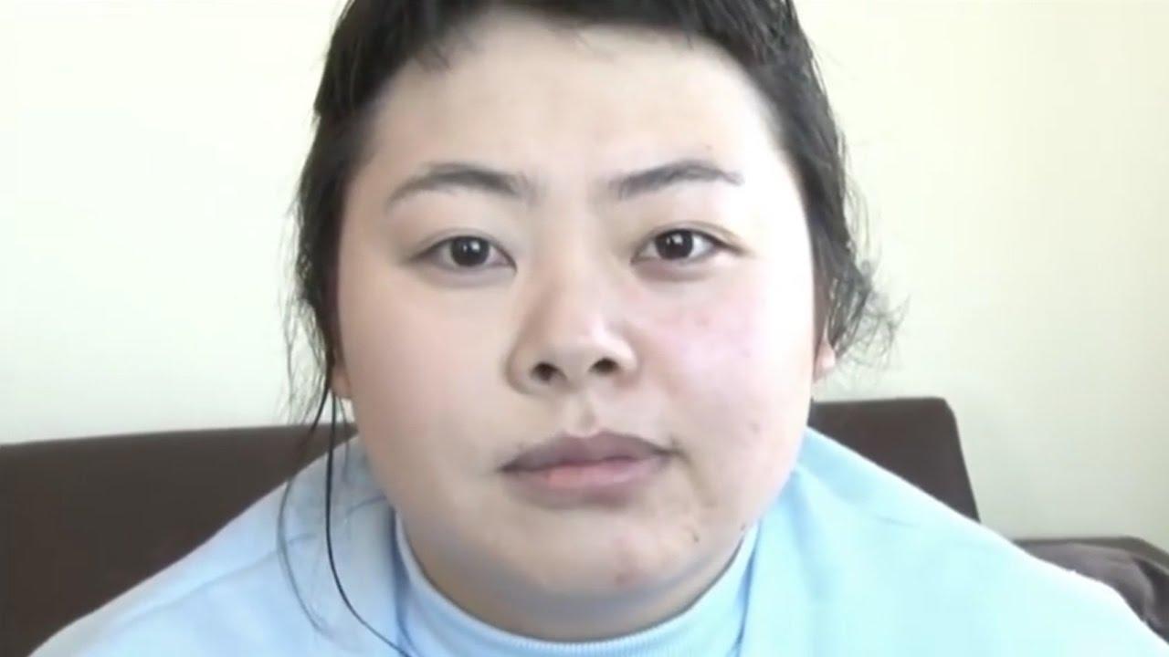 渡辺直美  神メイク ~とにかくスゴイ!必見~ - YouTube