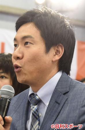 TBS石井アナ、兄弟ユニットでCDデビューも (日刊スポーツ) - Yahoo!ニュース