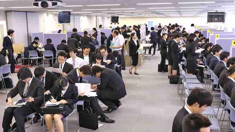 過去最高の就活「売り手市場」は来年も続く? | 就職・転職 | 東洋経済オンライン | 経済ニュースの新基準