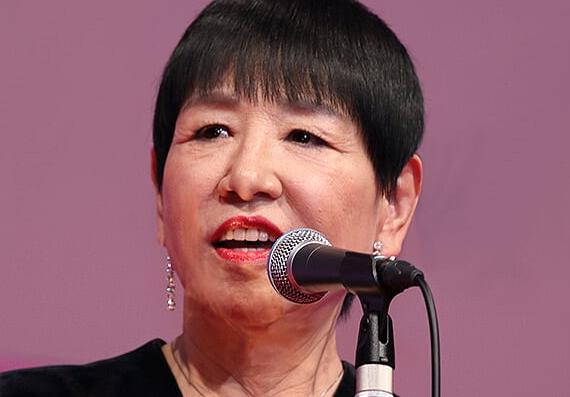 和田アキ子が花粉症の人のマスクに指摘「我慢できるんちゃうの?」 - ライブドアニュース