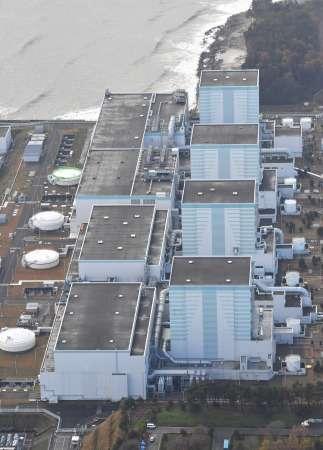 <福島第2原発>廃炉へ 東電、1号機から (毎日新聞) - Yahoo!ニュース