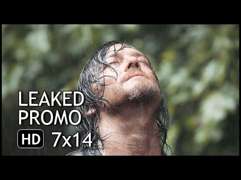 The Walking Dead 7x14 Promo Season 7 Episode 14 Promo/Preview (HD) - YouTube