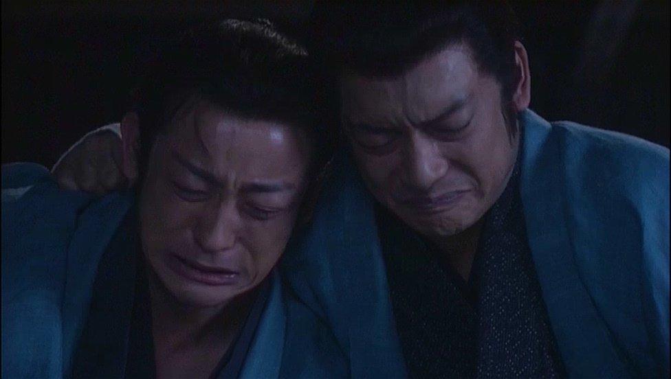大河ドラマ「新選組!」好きな方~