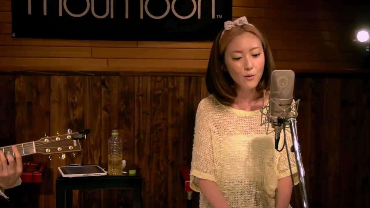 moumoon - September (カバー) [HD] - YouTube
