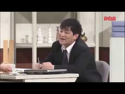 【エンタの神様】サンドウィッチマン【葬儀屋】 - YouTube