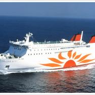 「さんふらわあ」新造船2隻が就航---半分が個室 2017年5月と8月 2枚目 | レスポンス(Response.jp)