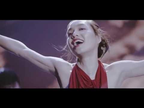 Cocco 「有終の美」 Music Video+メイキング - YouTube