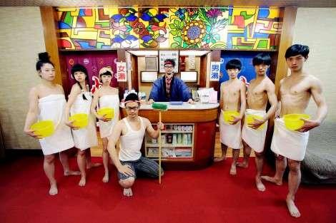 レプロが浅草に劇場『浅草九劇』新設へ 創立25周年プロジェクト | ORICON NEWS