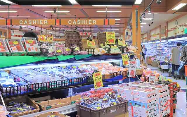 カップル「TOKIOの長瀬くんをスーパーで見た」 続きに、ツッコミ不可避  –  grape [グレイプ]