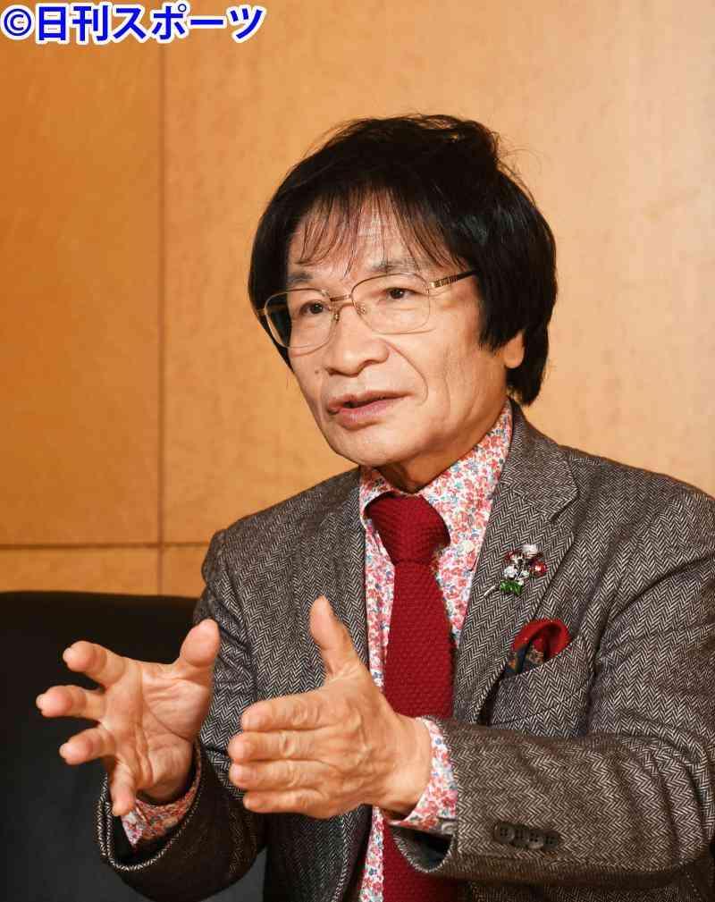 尾木ママ、教員生活44年に別れ 今後は広報活動に - 芸能 : 日刊スポーツ