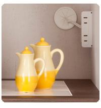 かわいい家具、家電をひたすら貼るトピ