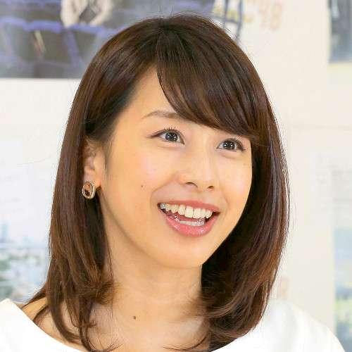フリーにならないほうがよかったと思う女子アナ 1位は加藤綾子