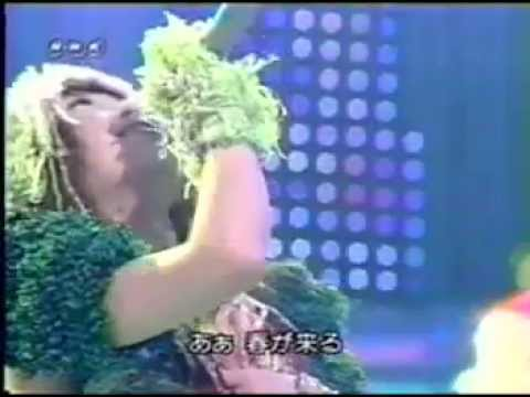 Hysteric Blue - 春~spring~ - YouTube