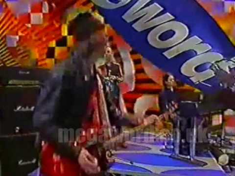 Primal Scream Rocks - YouTube
