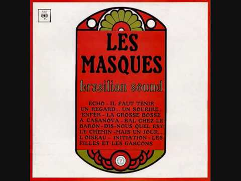 Les Masques - Bal Chez Le Baron - YouTube