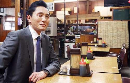 テレビ東京がケチすぎる!? 大人気『孤独のグルメ』松重豊のギャラ低すぎで降板説浮上