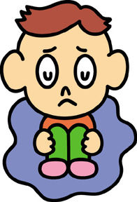 鬱は大人だけじゃない!幼児や小学生に「小児うつ」が増加している… - NAVER まとめ
